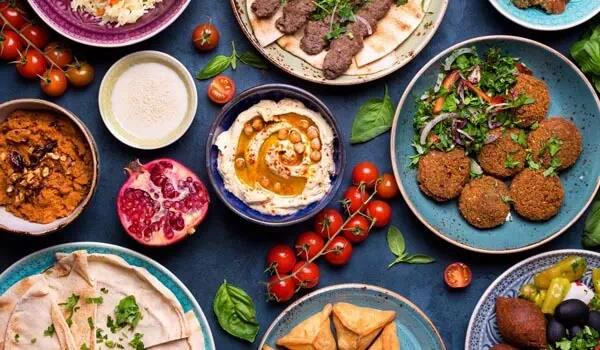 Things to Eat & Drink in Istanbul