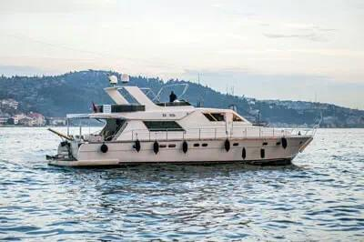 Istanbul Luxury Yacht Charters