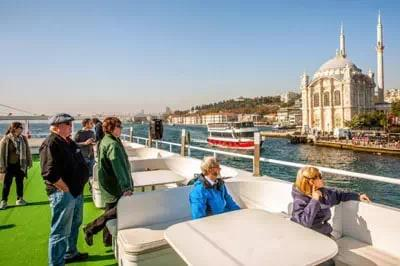 5 days Istanbul Holiday Package