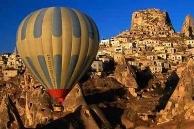 Hot Deal Turkey Package Tours