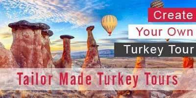 Tailor Made Turkey Tours