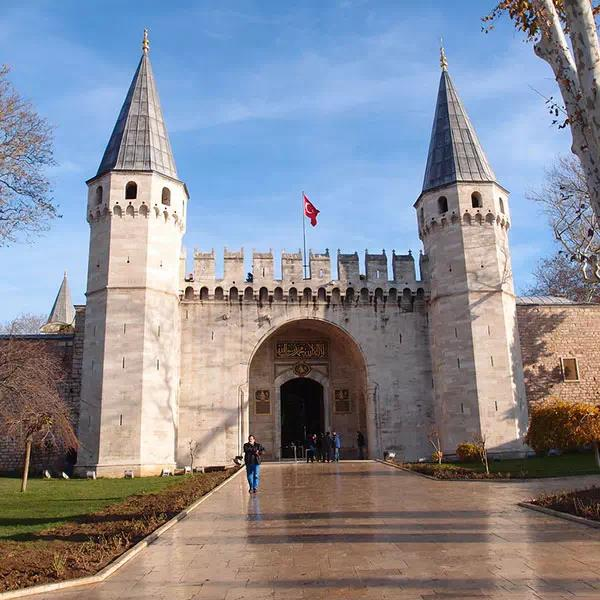 What to See in Topkapı Palace
