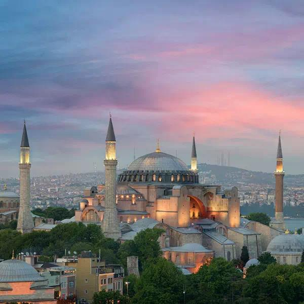 What to See in Hagia Sophia
